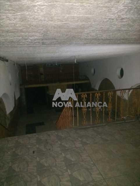 7 - Casa Comercial 998m² à venda Rua das Marrecas,Centro, Rio de Janeiro - R$ 4.300.000 - NFCC00001 - 8