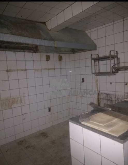 10 - Casa Comercial 998m² à venda Rua das Marrecas,Centro, Rio de Janeiro - R$ 4.300.000 - NFCC00001 - 11