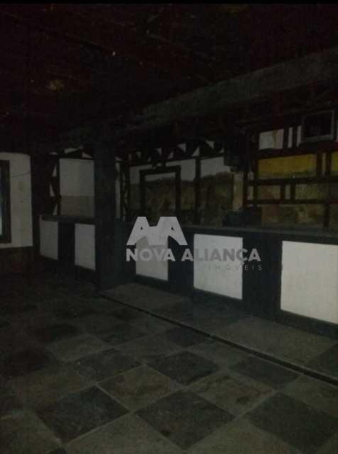 13 - Casa Comercial 998m² à venda Rua das Marrecas,Centro, Rio de Janeiro - R$ 4.300.000 - NFCC00001 - 14