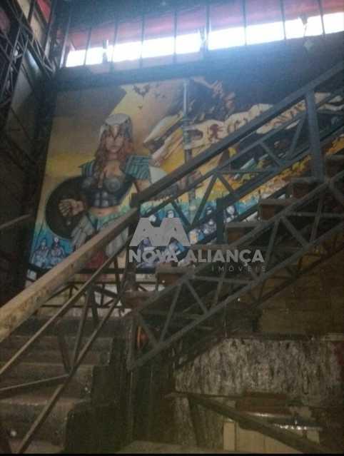 22 - Casa Comercial 998m² à venda Rua das Marrecas,Centro, Rio de Janeiro - R$ 4.300.000 - NFCC00001 - 22