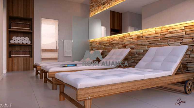17 - Apartamento à venda Rua Ibituruna,Maracanã, Rio de Janeiro - R$ 911.000 - NTAP21266 - 13