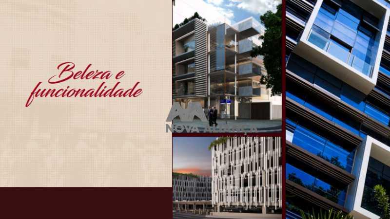 6 - Apartamento à venda Rua Ibituruna,Maracanã, Rio de Janeiro - R$ 873.100 - NTAP21271 - 13