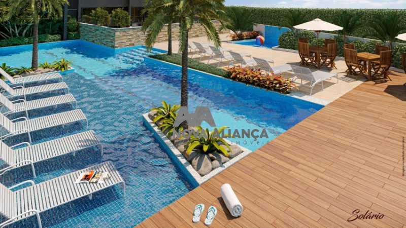 10 - Apartamento à venda Rua Ibituruna,Maracanã, Rio de Janeiro - R$ 873.100 - NTAP21271 - 5