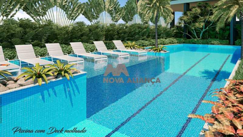 11 - Apartamento à venda Rua Ibituruna,Maracanã, Rio de Janeiro - R$ 873.100 - NTAP21271 - 6
