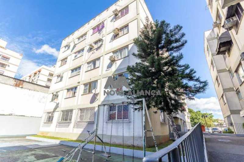 fotos-5 - Apartamento à venda Rua Baronesa,Praça Seca, Rio de Janeiro - R$ 168.000 - NTAP21275 - 3