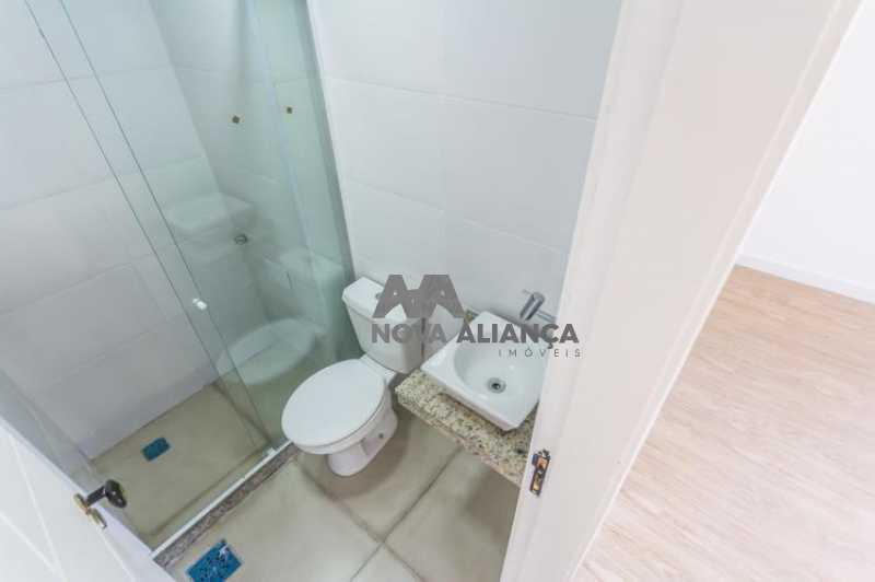 fotos-24 - Apartamento à venda Rua Baronesa,Praça Seca, Rio de Janeiro - R$ 168.000 - NTAP21275 - 23