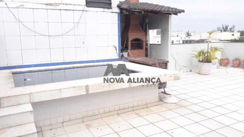 81f00d38-32d4-410b-aff6-d3fa83 - Cobertura à venda Rua Coronel João Olintho,Recreio dos Bandeirantes, Rio de Janeiro - R$ 1.000.000 - NFCO30060 - 8