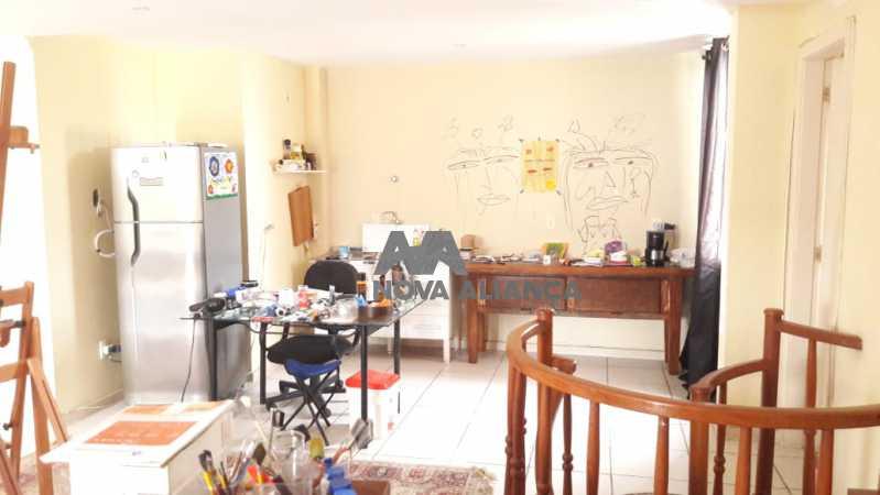 9311b4a6-181f-43aa-b73f-058824 - Cobertura à venda Rua Coronel João Olintho,Recreio dos Bandeirantes, Rio de Janeiro - R$ 1.000.000 - NFCO30060 - 3