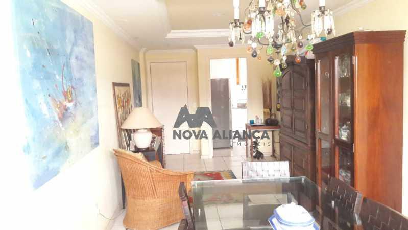 a4c6ac13-4970-44fc-8fa0-4c3e8c - Cobertura à venda Rua Coronel João Olintho,Recreio dos Bandeirantes, Rio de Janeiro - R$ 1.000.000 - NFCO30060 - 9