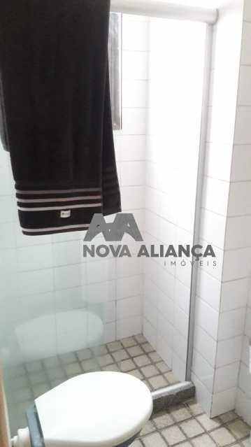 d2f99abf-cb0b-42fb-b628-e274c3 - Cobertura à venda Rua Coronel João Olintho,Recreio dos Bandeirantes, Rio de Janeiro - R$ 1.000.000 - NFCO30060 - 23