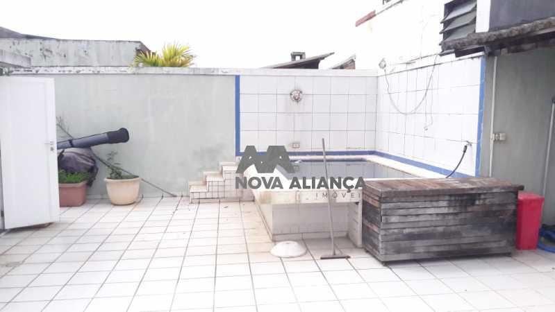 d3d50dd7-3c5c-4a7e-a020-82f0e8 - Cobertura à venda Rua Coronel João Olintho,Recreio dos Bandeirantes, Rio de Janeiro - R$ 1.000.000 - NFCO30060 - 7