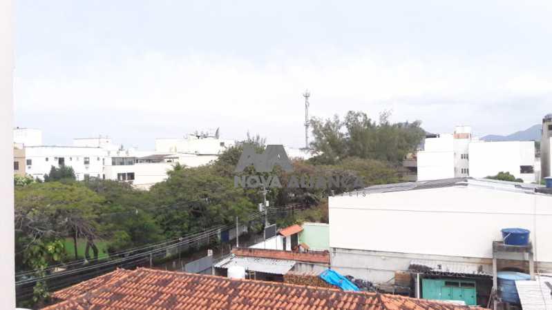 dafedae1-1eea-402e-af04-661b46 - Cobertura à venda Rua Coronel João Olintho,Recreio dos Bandeirantes, Rio de Janeiro - R$ 1.000.000 - NFCO30060 - 24