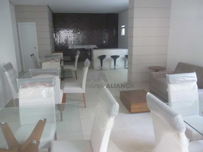 P1060751 - Apartamento 3 quartos à venda Cachambi, Rio de Janeiro - R$ 660.000 - NTAP31058 - 1