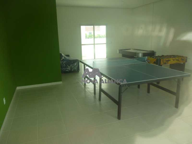 P1060758 - Apartamento 3 quartos à venda Cachambi, Rio de Janeiro - R$ 660.000 - NTAP31058 - 31