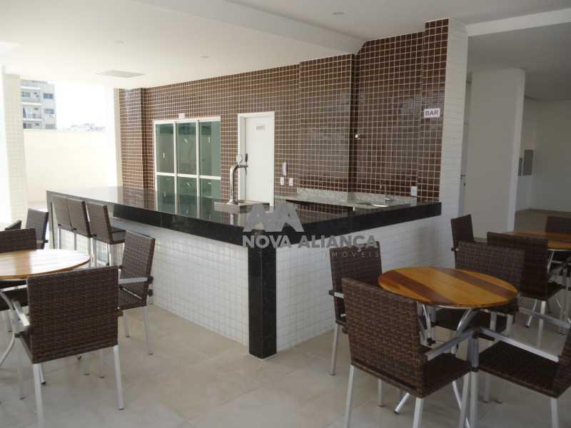 P1060755 - Apartamento 3 quartos à venda Cachambi, Rio de Janeiro - R$ 883.000 - NTAP31059 - 28