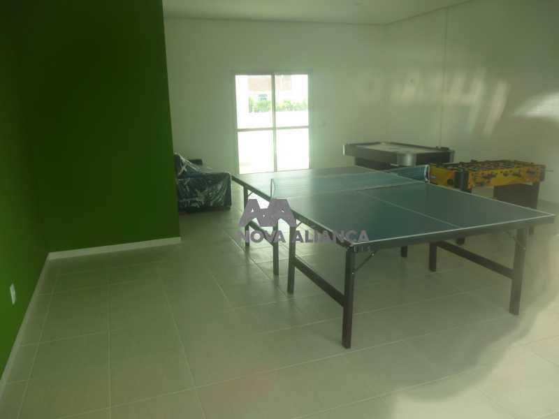 P1060758 - Apartamento 3 quartos à venda Cachambi, Rio de Janeiro - R$ 883.000 - NTAP31059 - 31