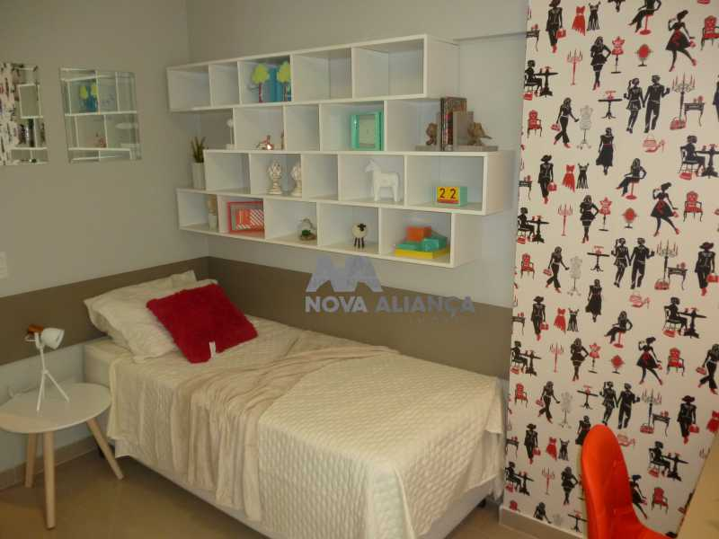 P1060831 - Apartamento 3 quartos à venda Cachambi, Rio de Janeiro - R$ 684.000 - NTAP31060 - 12