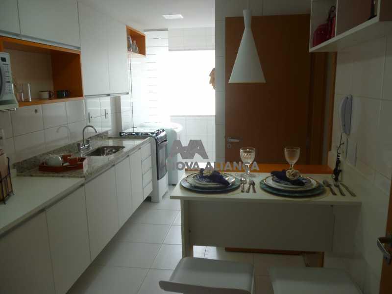 P1060840 - Apartamento 3 quartos à venda Cachambi, Rio de Janeiro - R$ 684.000 - NTAP31060 - 20
