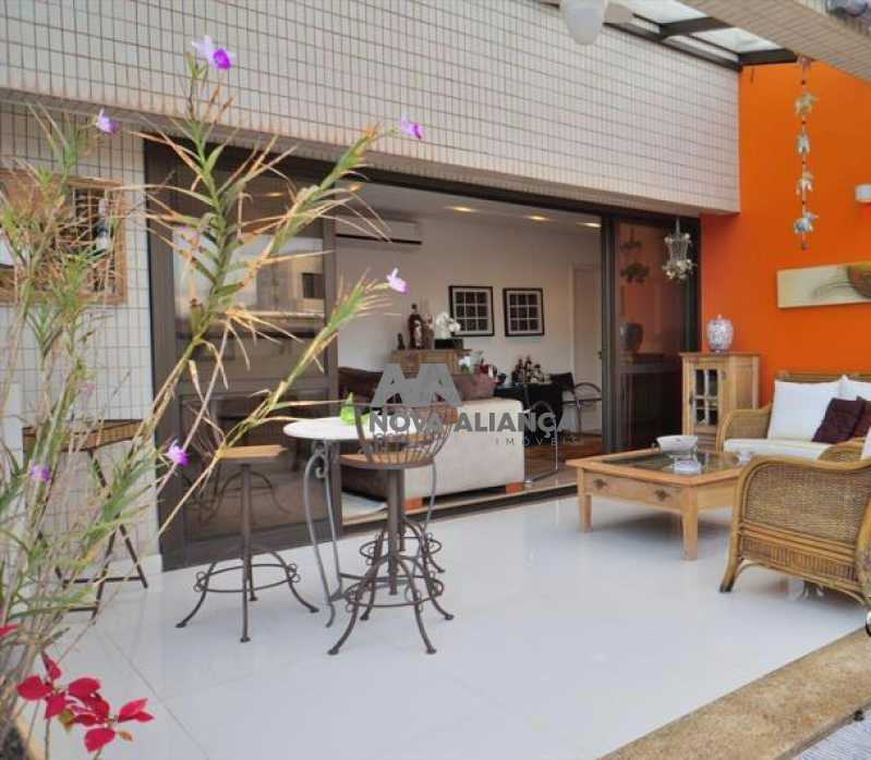 barra 1. - Apartamento à venda Rua Desenhista Luiz Guimarães,Barra da Tijuca, Rio de Janeiro - R$ 1.800.000 - NBAP40324 - 3