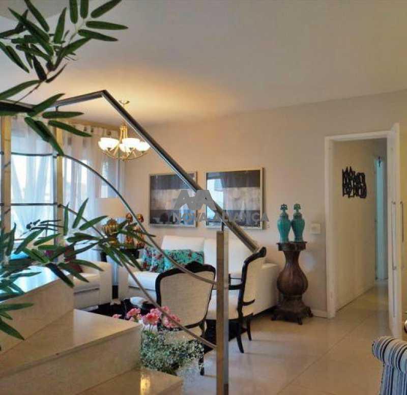 barra 5. - Apartamento à venda Rua Desenhista Luiz Guimarães,Barra da Tijuca, Rio de Janeiro - R$ 1.800.000 - NBAP40324 - 7