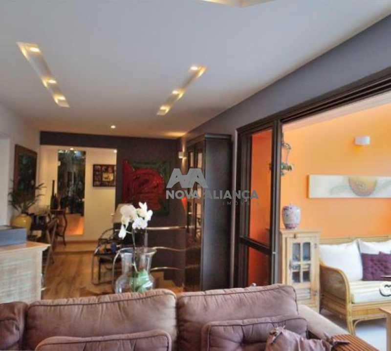 barra 6. - Apartamento à venda Rua Desenhista Luiz Guimarães,Barra da Tijuca, Rio de Janeiro - R$ 1.800.000 - NBAP40324 - 8