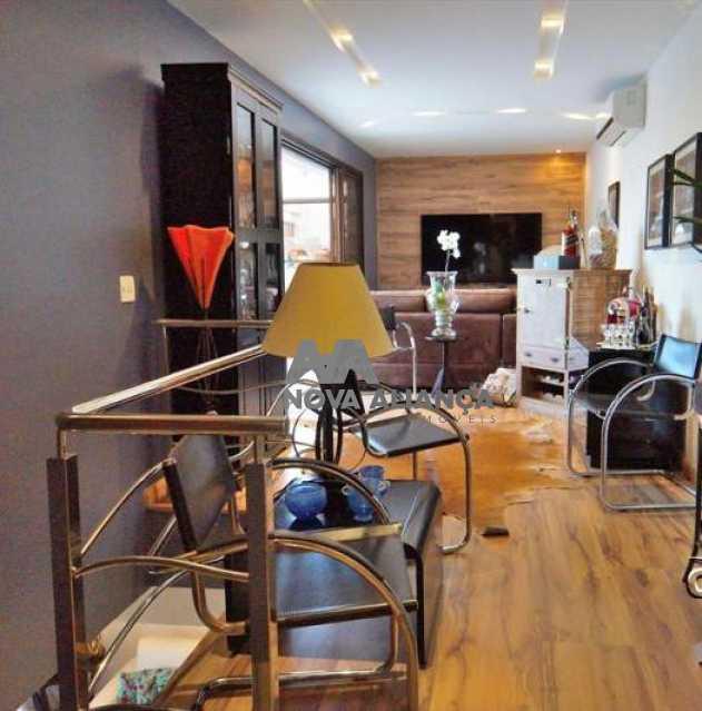 barra 9. - Apartamento à venda Rua Desenhista Luiz Guimarães,Barra da Tijuca, Rio de Janeiro - R$ 1.800.000 - NBAP40324 - 11