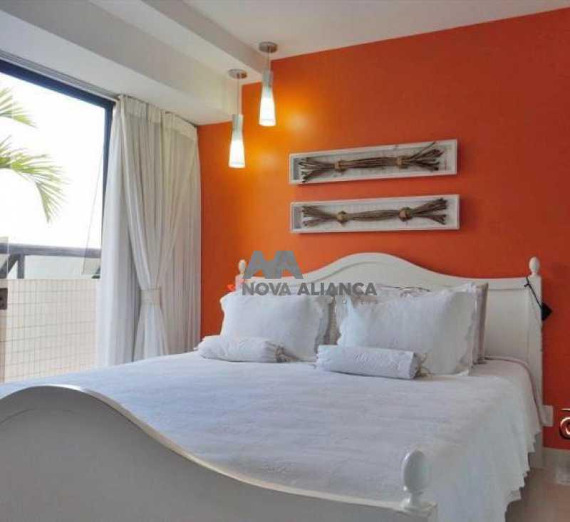 barra 14. - Apartamento à venda Rua Desenhista Luiz Guimarães,Barra da Tijuca, Rio de Janeiro - R$ 1.800.000 - NBAP40324 - 15