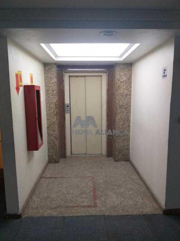 10 - Prédio 4500m² para alugar Centro, Rio de Janeiro - R$ 75.000 - NBPR00019 - 11