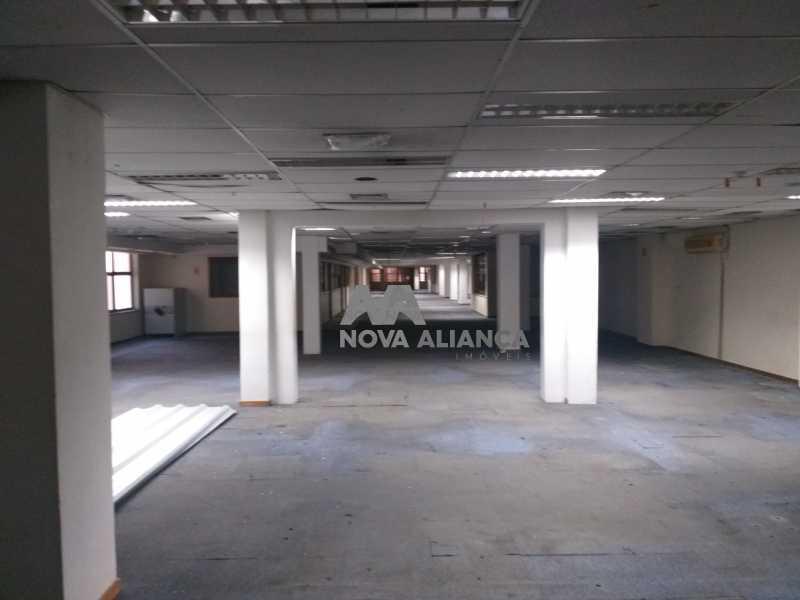 12 - Prédio 4500m² para alugar Centro, Rio de Janeiro - R$ 75.000 - NBPR00019 - 13