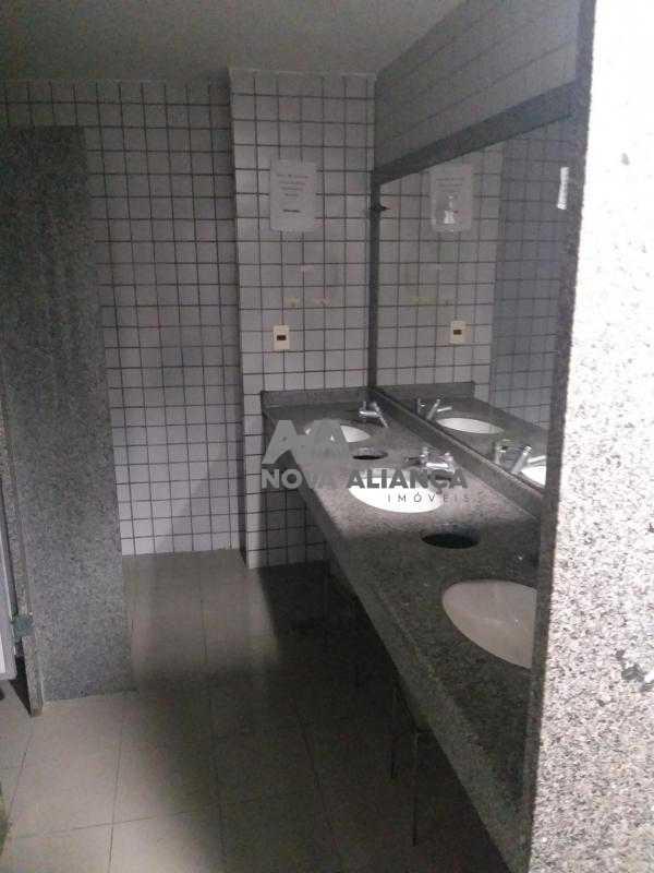 14 - Prédio 4500m² para alugar Centro, Rio de Janeiro - R$ 75.000 - NBPR00019 - 15