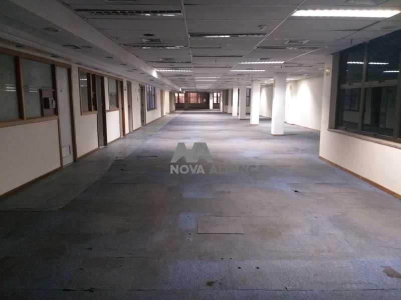 16 - Prédio 4500m² para alugar Centro, Rio de Janeiro - R$ 75.000 - NBPR00019 - 17