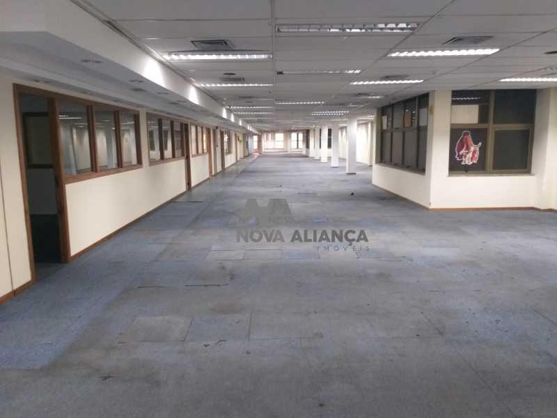 21 - Prédio 4500m² para alugar Centro, Rio de Janeiro - R$ 75.000 - NBPR00019 - 21