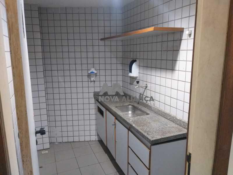 22 - Prédio 4500m² para alugar Centro, Rio de Janeiro - R$ 75.000 - NBPR00019 - 22