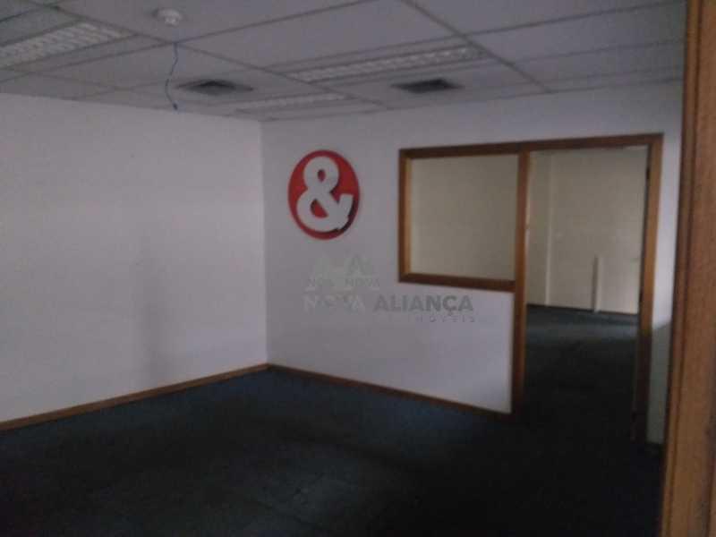 23 - Prédio 4500m² para alugar Centro, Rio de Janeiro - R$ 75.000 - NBPR00019 - 23