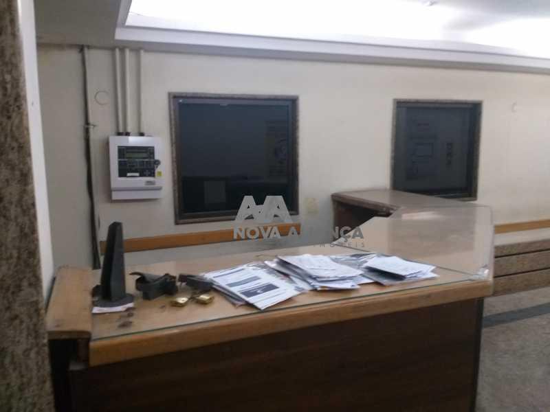 33 - Prédio 4500m² para alugar Centro, Rio de Janeiro - R$ 75.000 - NBPR00019 - 31