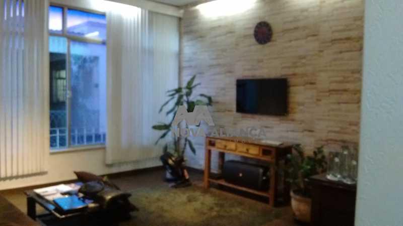 bde88dd2-6d7d-4a1d-873e-fcfe30 - Apartamento à venda Rua Sousa Dantas,São Francisco Xavier, Rio de Janeiro - R$ 330.000 - NTAP31063 - 1