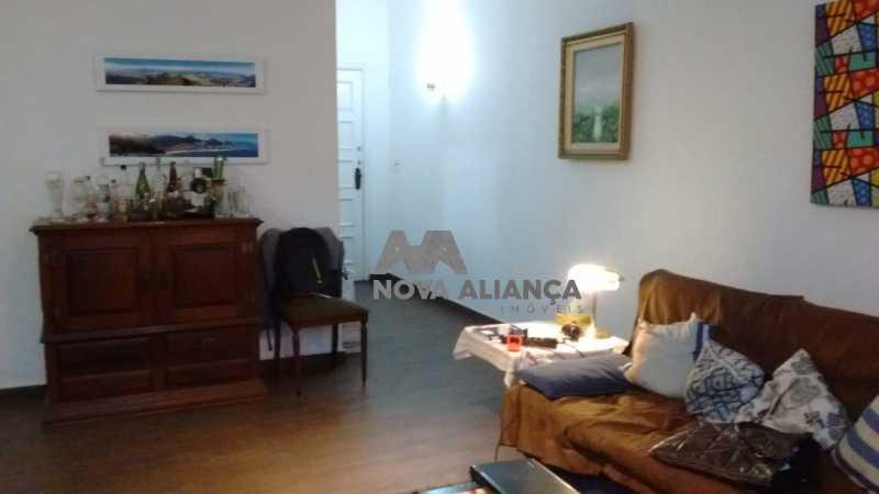 f6161ee2-8707-4246-bd7b-0183ea - Apartamento à venda Rua Sousa Dantas,São Francisco Xavier, Rio de Janeiro - R$ 330.000 - NTAP31063 - 5