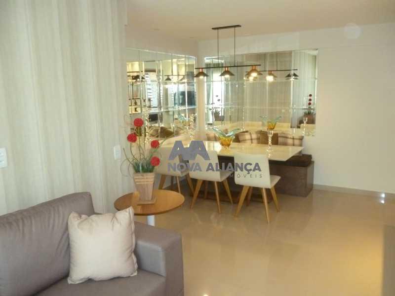 P1060825 - Apartamento 3 quartos à venda Cachambi, Rio de Janeiro - R$ 585.000 - NTAP31066 - 6