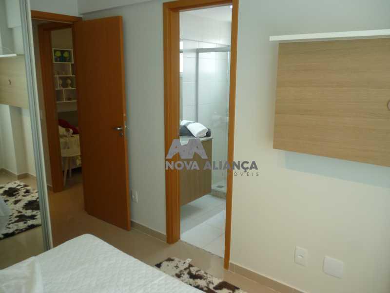 P1060836 - Apartamento 3 quartos à venda Cachambi, Rio de Janeiro - R$ 585.000 - NTAP31066 - 17