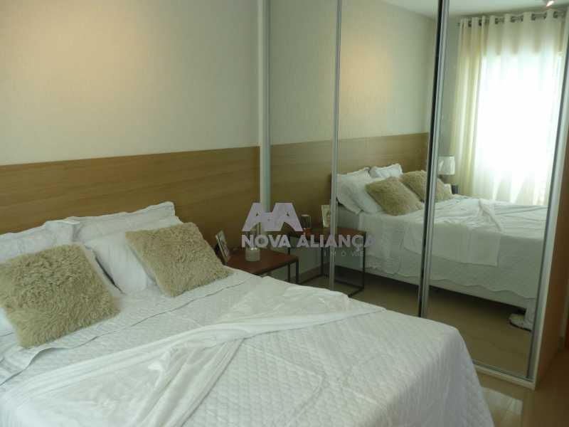 P1060837 - Apartamento 3 quartos à venda Cachambi, Rio de Janeiro - R$ 585.000 - NTAP31066 - 18