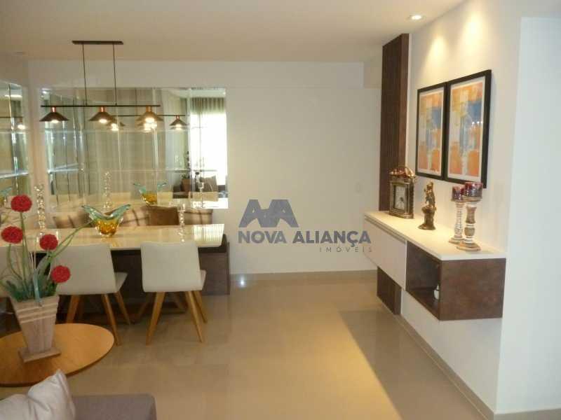 P1060824 - Apartamento à venda Rua Cachambi,Cachambi, Rio de Janeiro - R$ 658.000 - NTAP31071 - 5