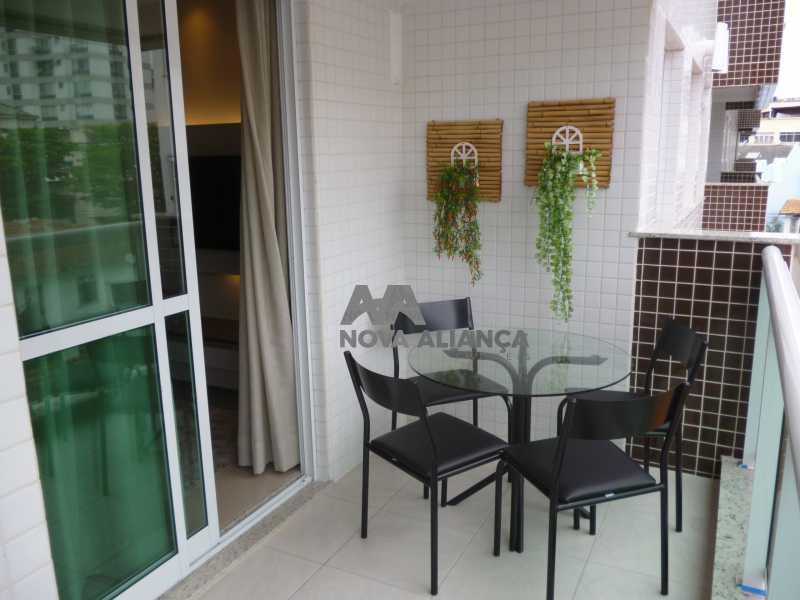 P1060826 - Apartamento à venda Rua Cachambi,Cachambi, Rio de Janeiro - R$ 658.000 - NTAP31071 - 7