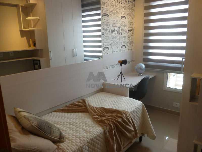 P1060827 - Apartamento à venda Rua Cachambi,Cachambi, Rio de Janeiro - R$ 658.000 - NTAP31071 - 8