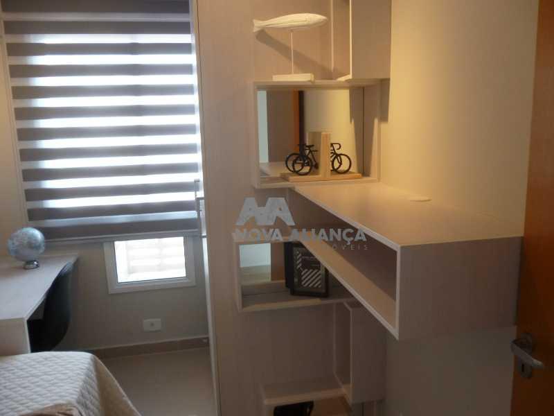 P1060828 - Apartamento à venda Rua Cachambi,Cachambi, Rio de Janeiro - R$ 658.000 - NTAP31071 - 9