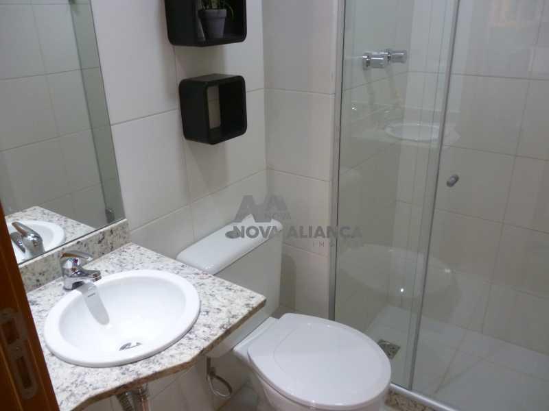 P1060829 - Apartamento à venda Rua Cachambi,Cachambi, Rio de Janeiro - R$ 658.000 - NTAP31071 - 10