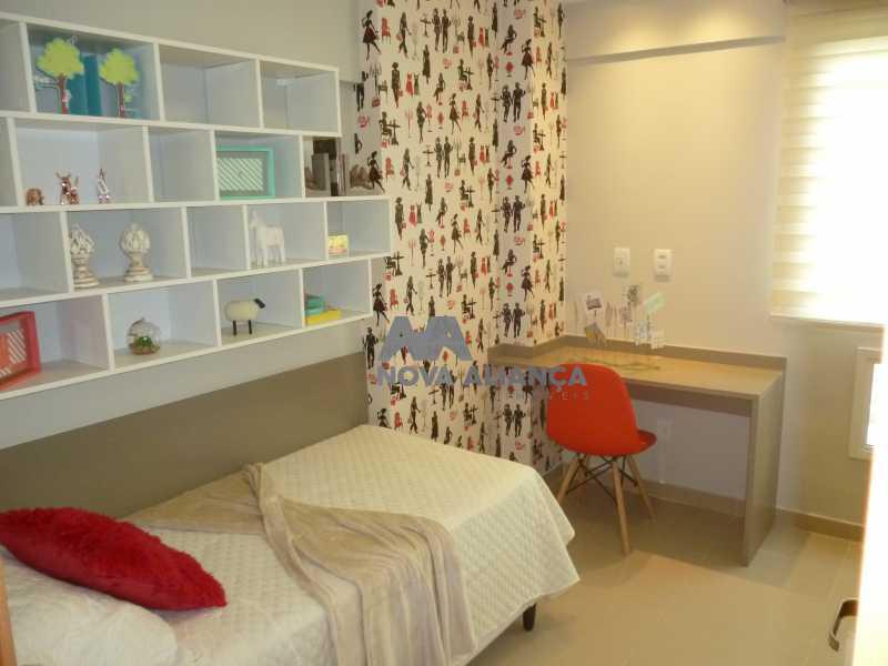 P1060830 - Apartamento à venda Rua Cachambi,Cachambi, Rio de Janeiro - R$ 658.000 - NTAP31071 - 11