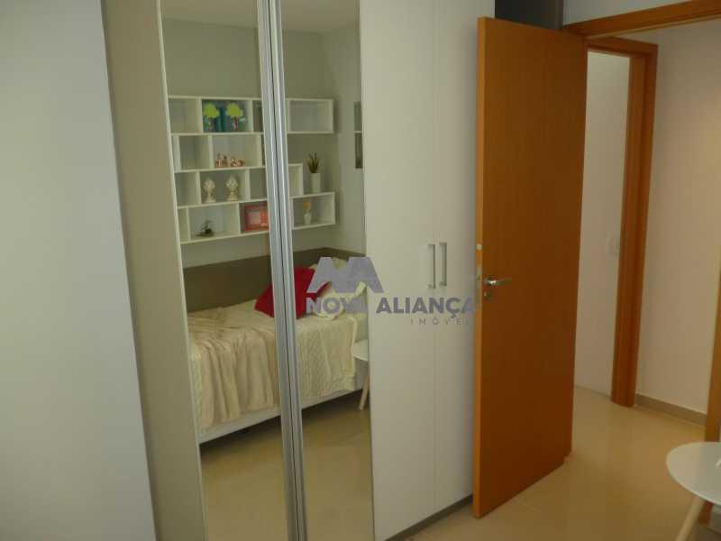 P1060832 - Apartamento à venda Rua Cachambi,Cachambi, Rio de Janeiro - R$ 658.000 - NTAP31071 - 13