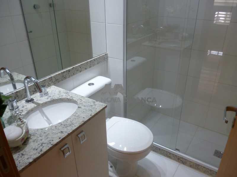P1060833 - Apartamento à venda Rua Cachambi,Cachambi, Rio de Janeiro - R$ 658.000 - NTAP31071 - 14