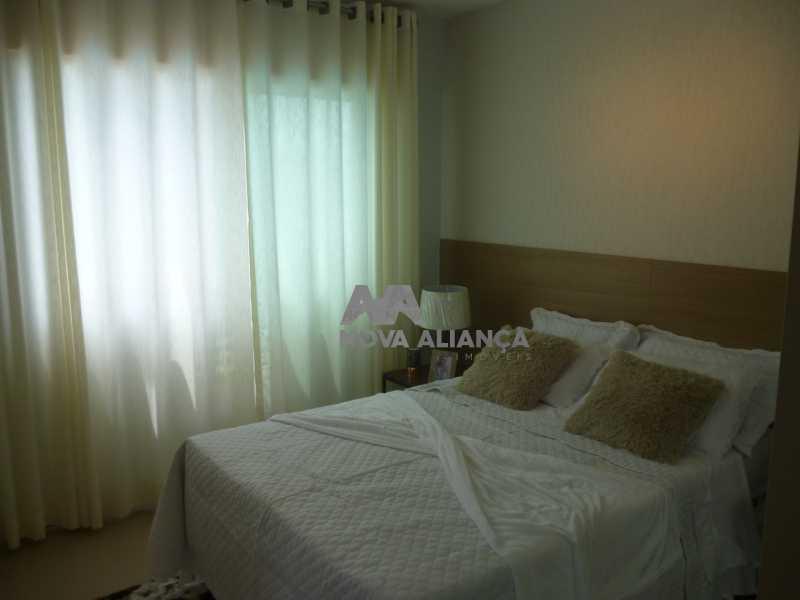 P1060834 - Apartamento à venda Rua Cachambi,Cachambi, Rio de Janeiro - R$ 658.000 - NTAP31071 - 15