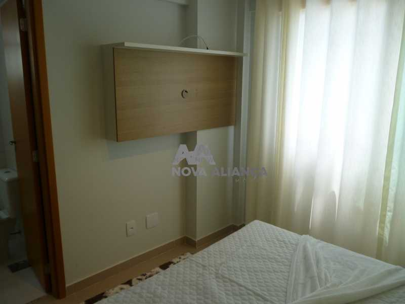 P1060835 - Apartamento à venda Rua Cachambi,Cachambi, Rio de Janeiro - R$ 658.000 - NTAP31071 - 16
